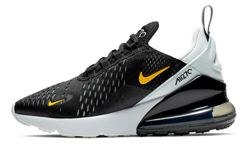 Nike Air Max 270 Junior Black / Platinum