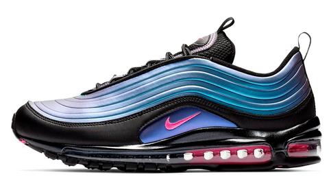 Nike Air Max 97 Throw Back Future