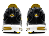 Nike Air Max TN Anthracite / Yellow