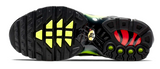 Nike Air Max TN RF White / Black/ Volt