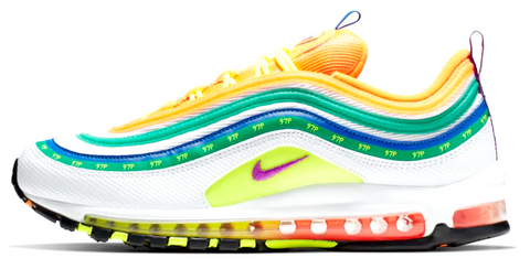 Men's Air Max 97 Trainers. Nike SA