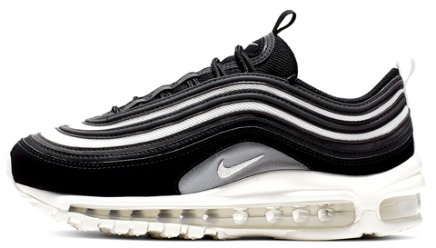 Nike Air Max 97 Black / Platinum Tint