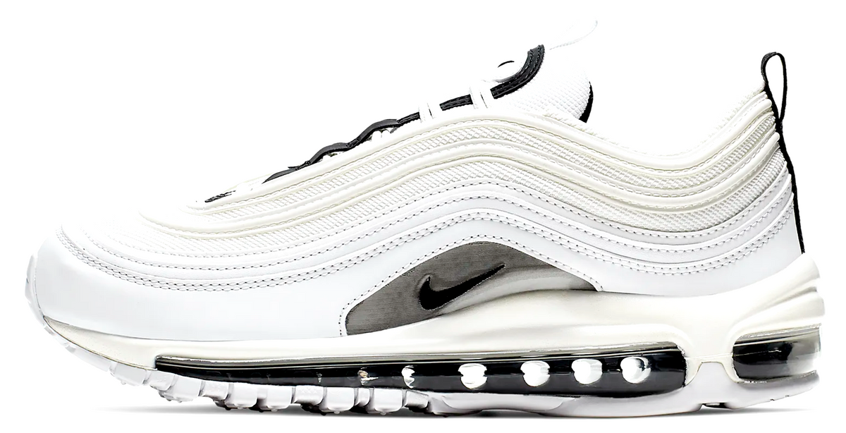 newest collection f81a0 3f218 Nike Air Max 97 Summit White / Black