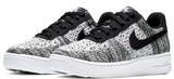 Nike Air Force 1 Flyknit Oreo Junior