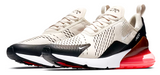 Nike Air Max 270 Light Bone / Hot Punch
