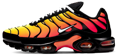 Nike Air Max TN Alternate Tiger