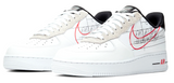 Nike Air Force 1 Low Sketch To Self