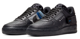 Nike Air Force 1 Type Black / Blue