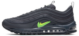 Nike Air Max 97 Double Swoosh Grey