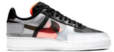 Nike Air Force 1 Type Crimson WMNS