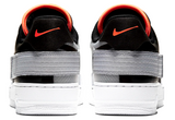 Nike Air Force 1 Type Crimson
