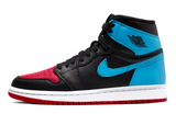 Nike Air Jordan 1 UNC to Chicago