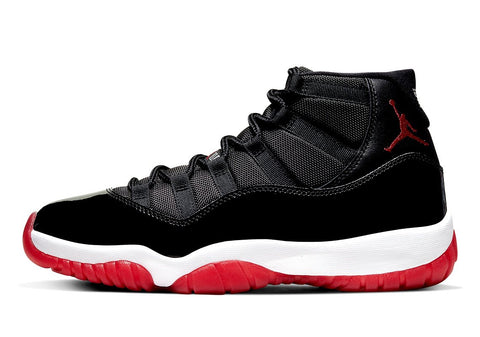 Nike Air Jordan 11 Bred GS