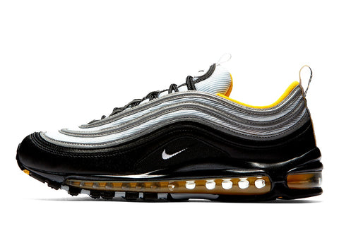Nike Air Max 97 Black / Yellow