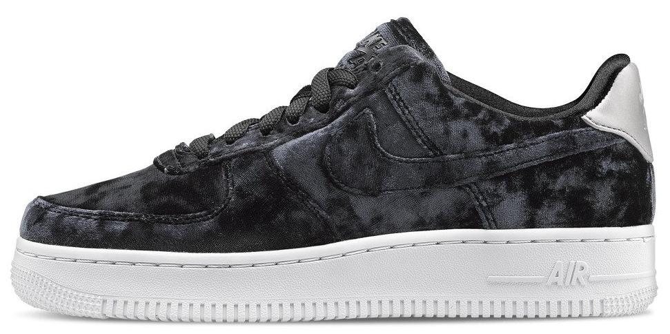 the best attitude fed0d b255d Nike Air Force 1 Velvet Black
