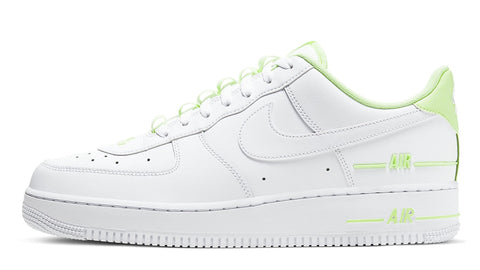 Nike Air Force 1 Double Air Barely Volt