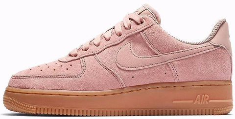 Nike NIKE AIR FORCE 1 LOW PARTICLE PINK