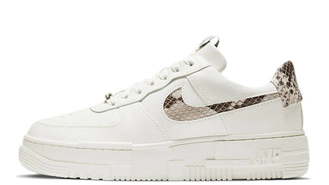 Nike Air Force 1 Pixel Snakeskin