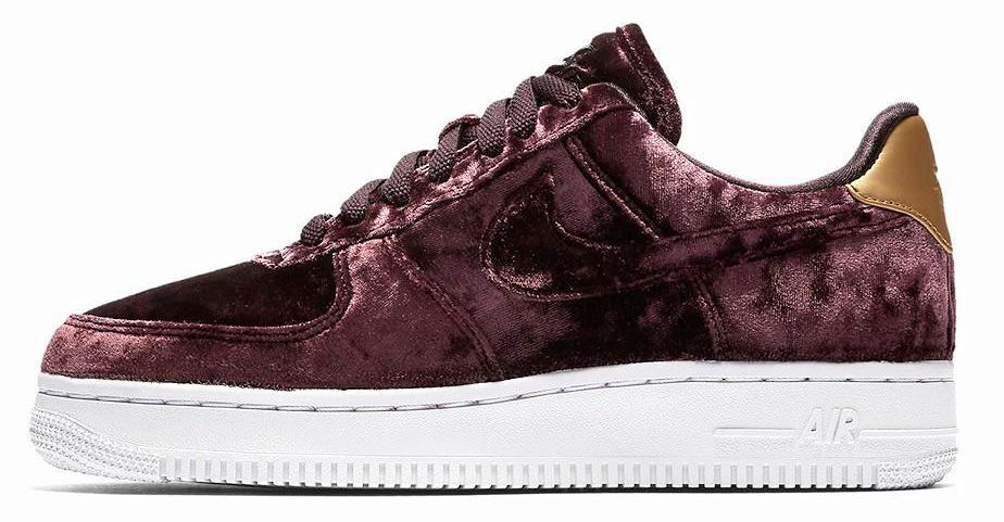 ... france nike air force 1 velvet burgundy 89761 0501f 26a485f00
