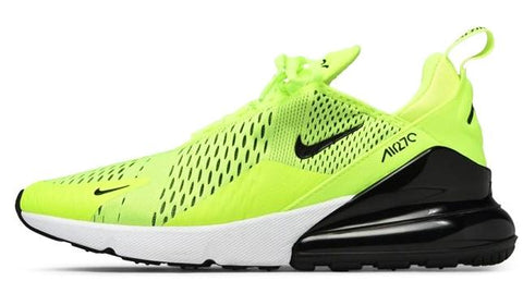 Nike Air Max 270 Volt Yellow
