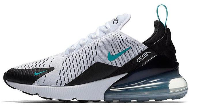 new style 819f6 6e25e Nike Air Max 270 Dusty Cactus Junior