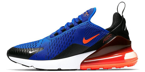 "Nike Air Max 270 "" New York Knicks"""