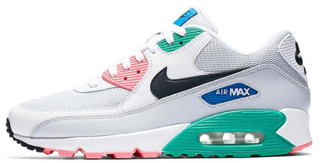 Nike Air Max 90 Watermelon South beach Mens