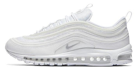 Nike Air Max 97 Triple White Mens