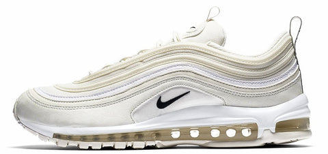 Nike Air Max 97 Sail White / Black Reflective