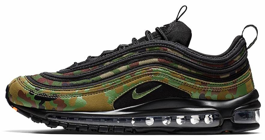 nike air max 97 country camo japan soldsoles. Black Bedroom Furniture Sets. Home Design Ideas