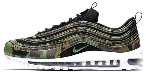 new style 9ca0f bddd9 Nike Air Max 97 Country Camo UK