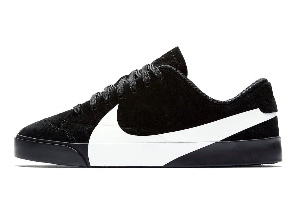 best loved fc941 afdee Nike Blazer City Low XS Black / White – Soldsoles