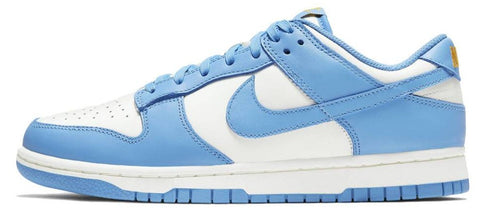 Nike Dunk Low Cost University Blue