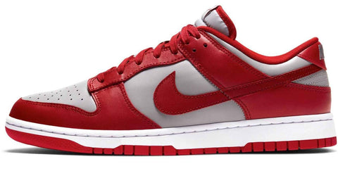 Nike Dunk Low Coast UNLV Red