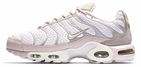 Nike Air Max TN Plus Pearl Pink / Cobblestone
