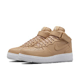 Nike Air force 1 Premium Tan