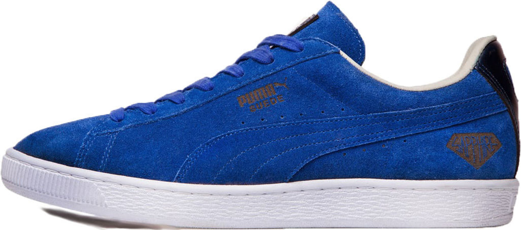 Puma x The LIST Suede Sapphire 45th Anninversary – Soldsoles df122ac89