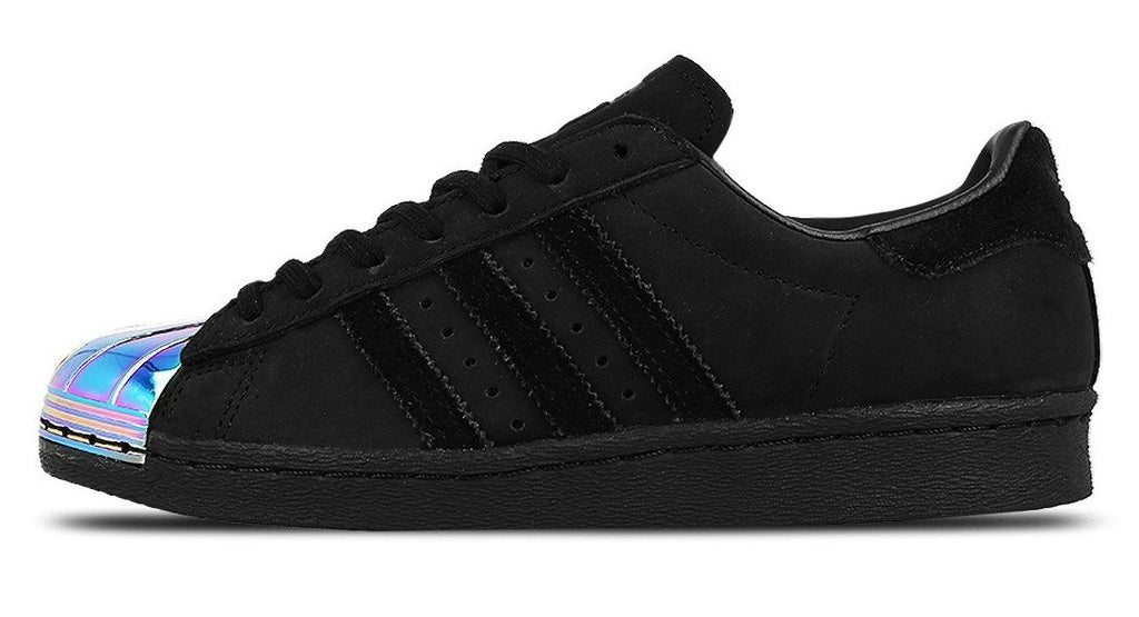 a2cbe1ecb0d1 Adidas Superstar Metal Toe Iridescent – Soldsoles