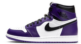 Nike Air Jordan 1 High Court Purple