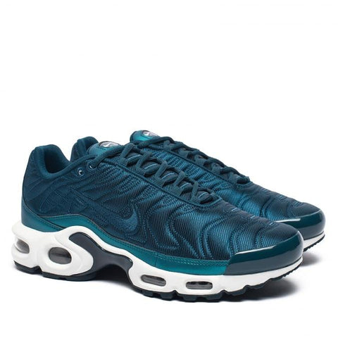 on sale f2138 b218e Nike Air Max TN Dark Sea Midnight Turquoise – Soldsoles