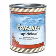 Epifanes Rapidcoat 750ml