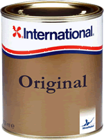 Original One-Pack Varnish
