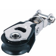 Allen 20mm Dynamic Block with Swivel.