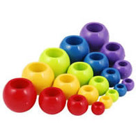 Allen 5mm Rope Stopper (Assorted Colours)