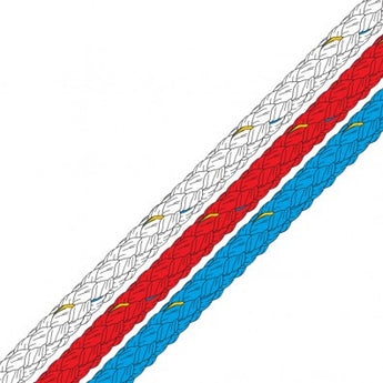 8 Plait Pre-stretched Polyester