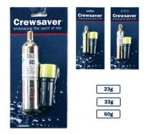 Crewsaver Automatic Rearming Pack