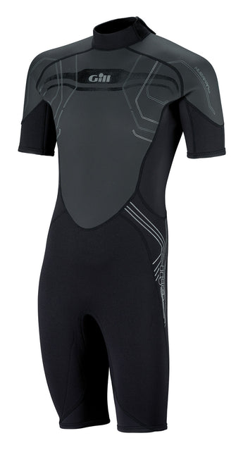 Gill Men's Hurakan Short Arm Wetsuit