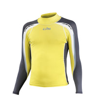 Gill Junior UV  L/S Rash Vest