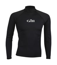 Gill Men's Long Sleeved UV Rash Vest