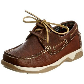 Chatham Kids Skipper Deck Shoes